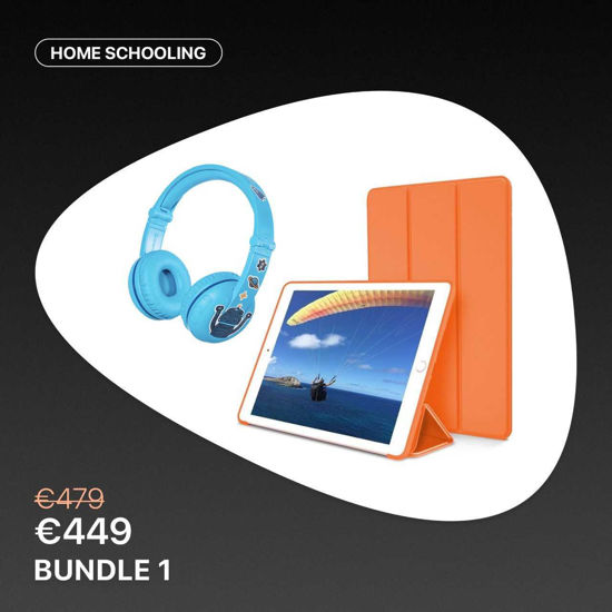 Picture of Home Schooling Bundle 1 - Students