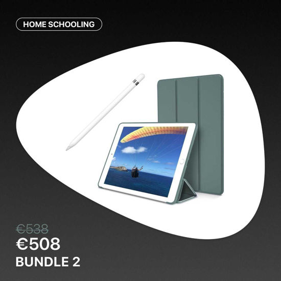 Picture of Home Schooling Bundle 2 - Teachers + Students