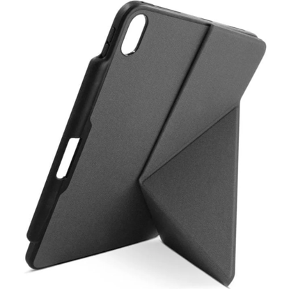 """Picture of Epico iPad Pro 12.9"""" (2020) Flip Case with Charging Dock for Apple Pencil"""