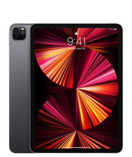 Picture of iPad Pro 11-inch (2021)