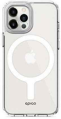 Picture of EPICO Hero MagSafe Compatible Case for iPhone 12 Series