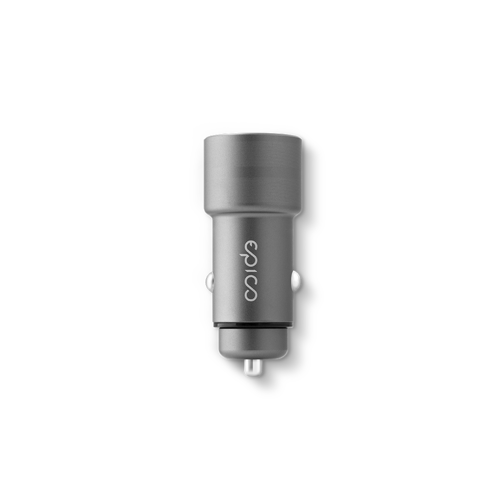 Picture of Epico 18W PD Car Charger