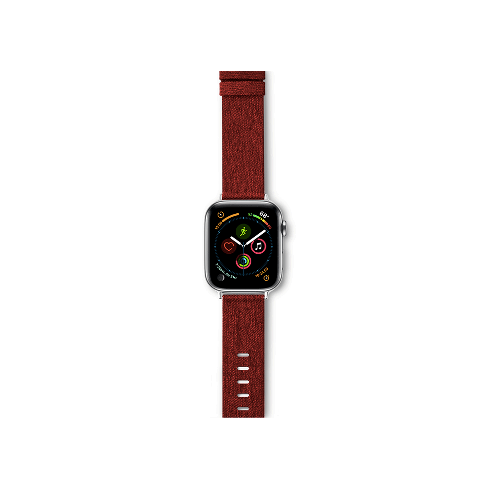 Picture of EPICO Canvas Band for Apple Watch