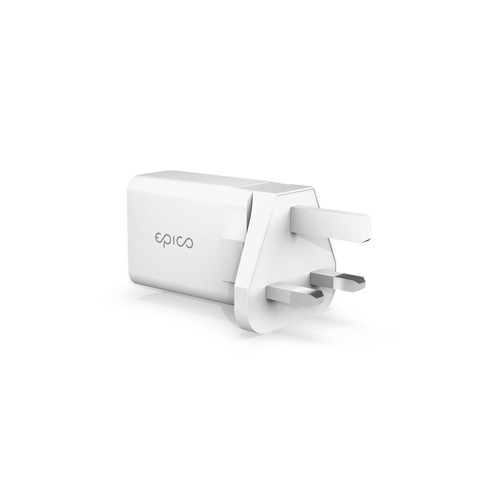 Picture of Epico 20W PD Charger with Changeable Plugs