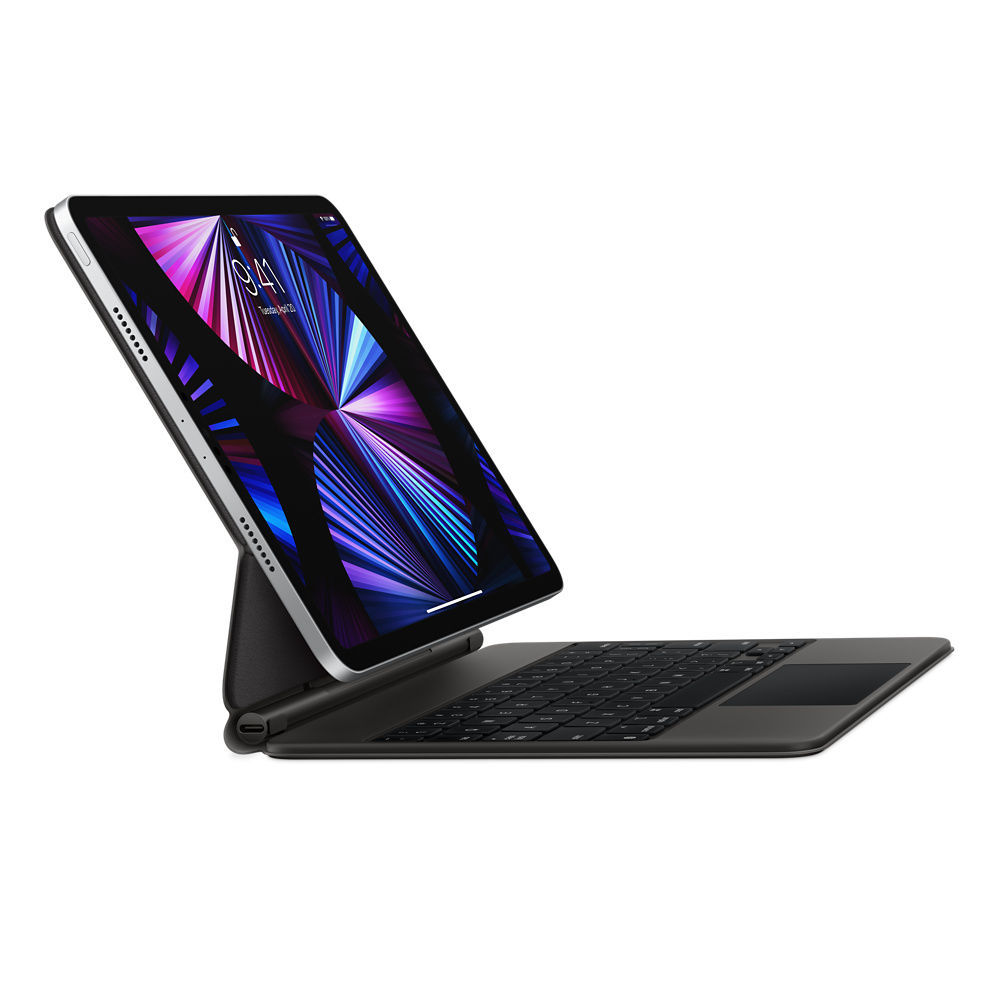 Picture of Magic Keyboard for iPad Pro 11-inch (3rd generation) and iPad Air (4th generation)