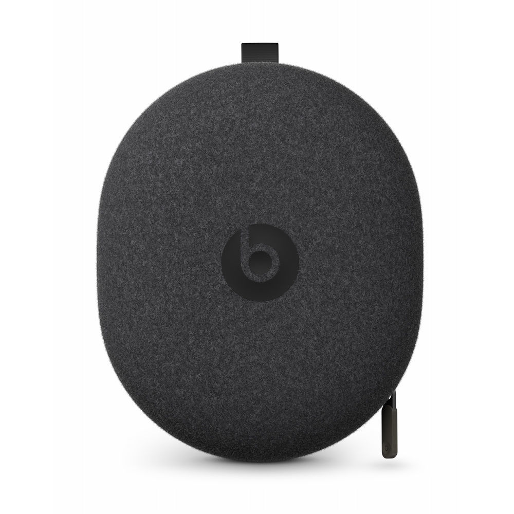 Picture of Beats Solo Pro Wireless Noise Cancelling Headphones - Black