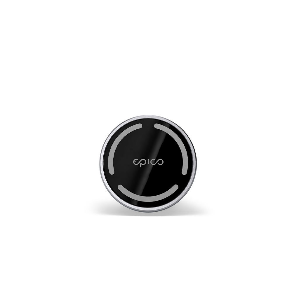 Picture of Epico Magnetic Wireless Car Charger