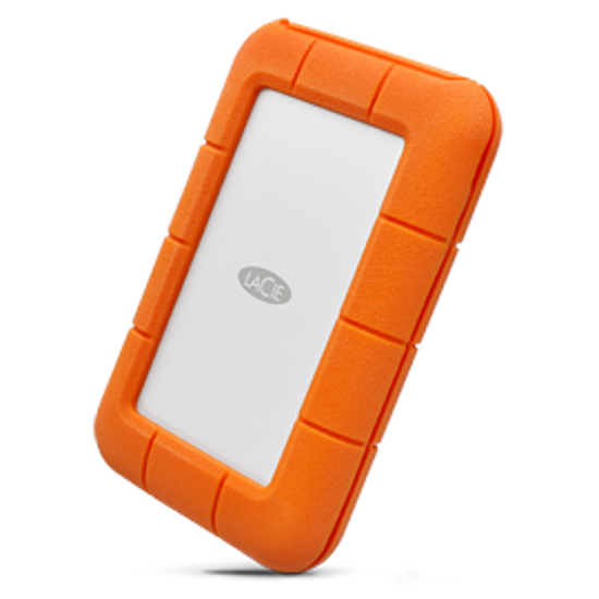 Picture of LaCie Rugged USB-C