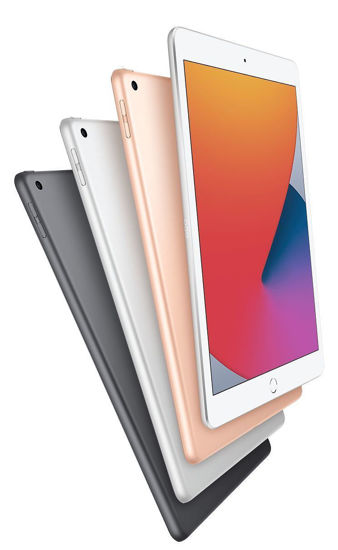 Picture of BTS Offer - iPad (8th Generation)