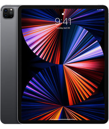 Picture of BTS Offer - iPad Pro 12.9-inch (2021)