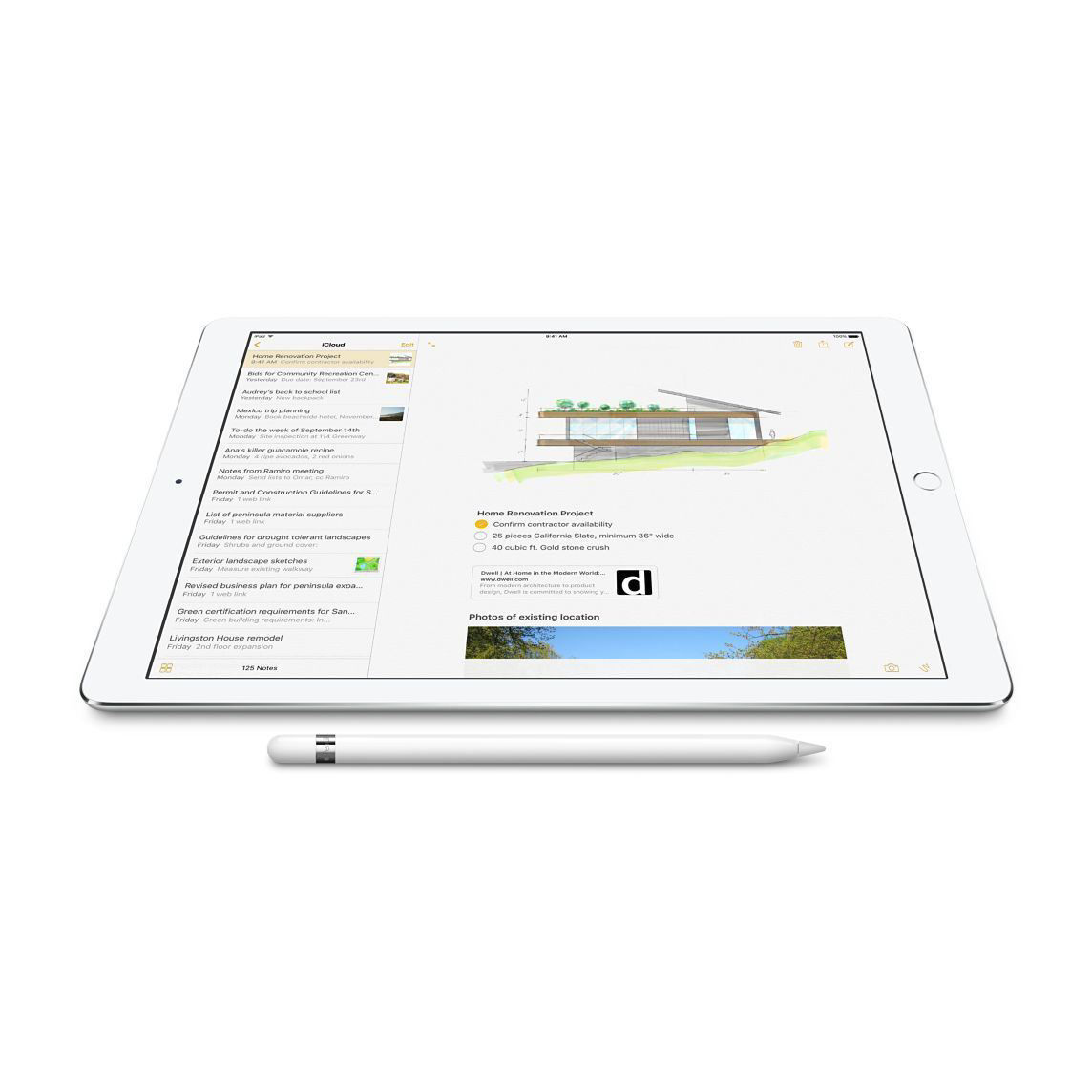 Picture of BTS Offer - Apple Pencil