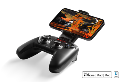 Picture of steelseries NIMBUS+ Compatible with Apple Arcade