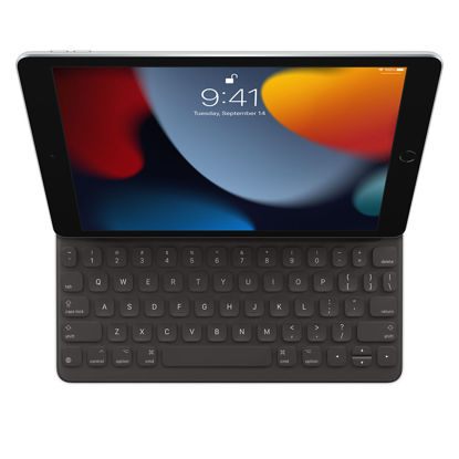 Picture of Apple Smart Keyboard for iPad (9th Generation)