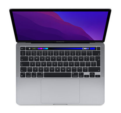 Picture of MacBook Pro 13-inch (M1)